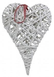 Сердце ротанговое 35*25см 129CAN61099-3