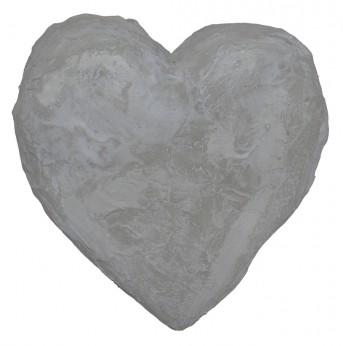 Сердце из бетона