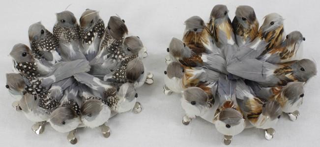 Птица колибри TFB523030 S16 7*4см