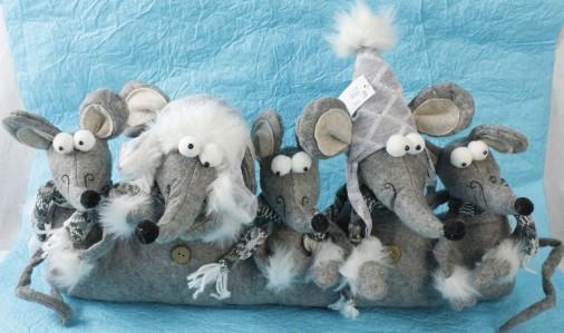 Мышь семейство 58CAN161613