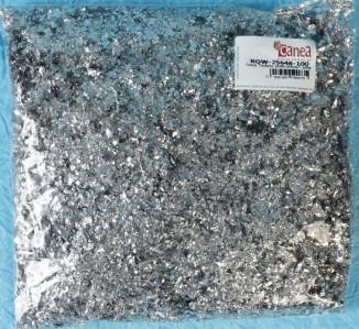 Снег серебро 100гр ROW-25648-100