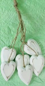 Сердце подвеска BI0083