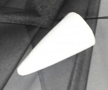 Конус заготовка ВРТ001 10см S12