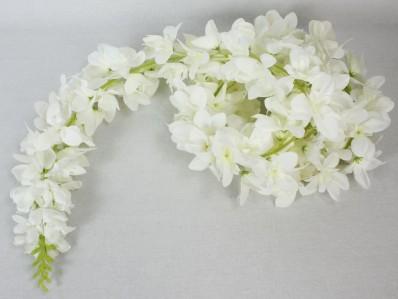 Л39741 орхидея лиана свадебная 120см