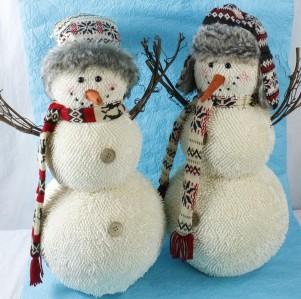 Снеговик 8CAN631001