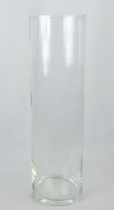 Стекло ваза 2030 Трубка Эпсилон