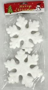Снежинка OBY14