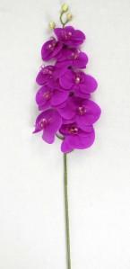 В9219 орхидея силик.100см
