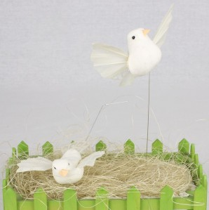 Птица 86 свад 12шт