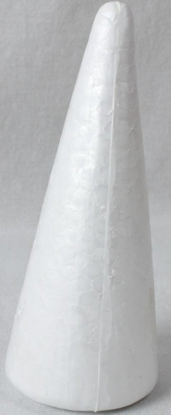 Конус заготовка ВРТ003 16см S8