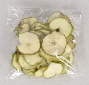 Яблоко сушен.О-013 100гр