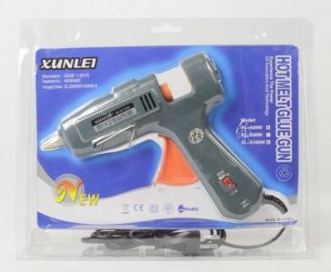 Пистолет клеевой Glumex XL-A60-100