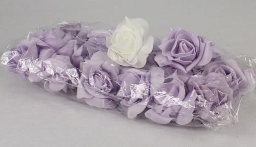 Роза пенка 98CAN02-562-18шт