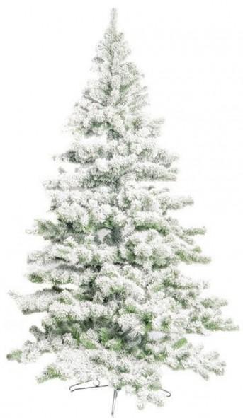 Е 35 елка литая без крабов 160см YL4301