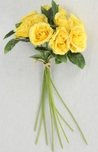 Букет роза,фиалка ZLIU095ZLIU074 85,0