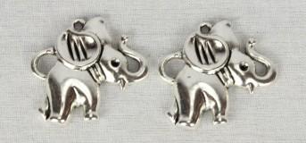 Слоник метал.РМ121