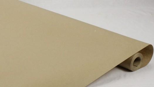 Бумага крафт однотонная 60см*10м