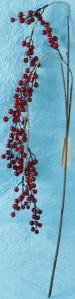 Ветка ягодка K7L0550