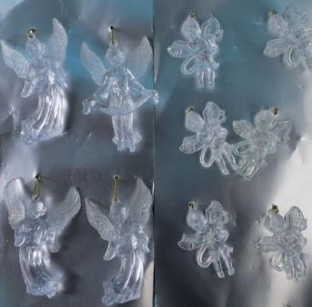 Ангелочки стекло B7J0007B7J0004