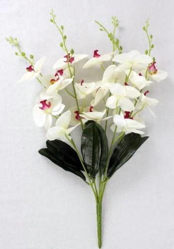 Б9032 букет орхидея 5гол*65см