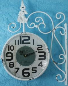Часы 34*9*46см ZG0126