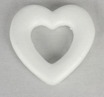 Сердце заготовка HT12A027