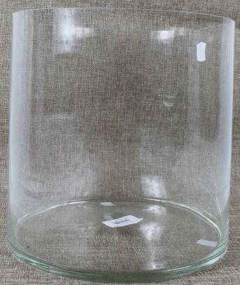 Стекло ваза 2301 Трубка 250