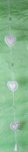 Сердце гирлянда НСЕ-61800