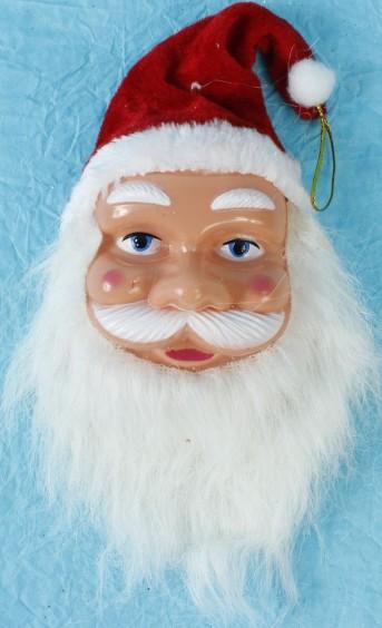 Дед мороз игрушка НТ1706003