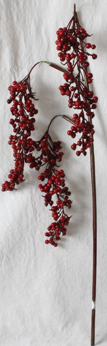 Ветка ягодка K7LO214