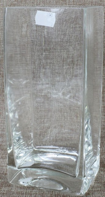 Стекло ваза-подсвечник 2333 Евстигней