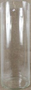 Стекло ваза 1769 Великан Трубка-250