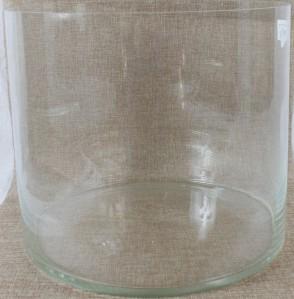 Стекло ваза 1605 Ренессанс-1