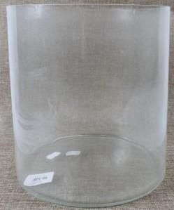Стекло ваза 2293 Трубка Макс