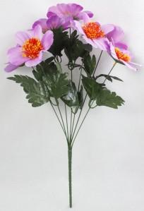 Б10141 букет цветик-семицветик 7гол*53см*20шт