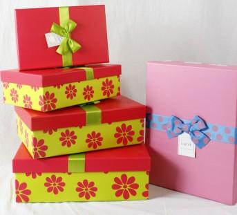 Коробка ПК-496 1 4шт