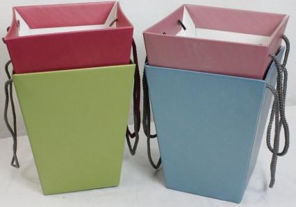 Коробка премиум 125*180*225