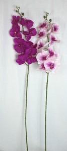 В10252 орхидея силикон 104см