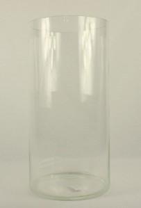 Стекло 2303 ваза Гранд Ротана