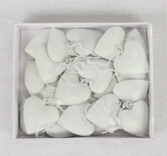 Сердце метал.DUR13-1043