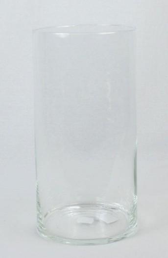 Стекло ваза-цилиндр 2559 Люксембург