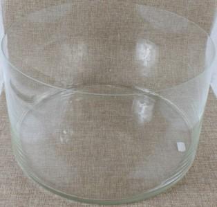 Стекло ваза 1606 Ренессанс-2