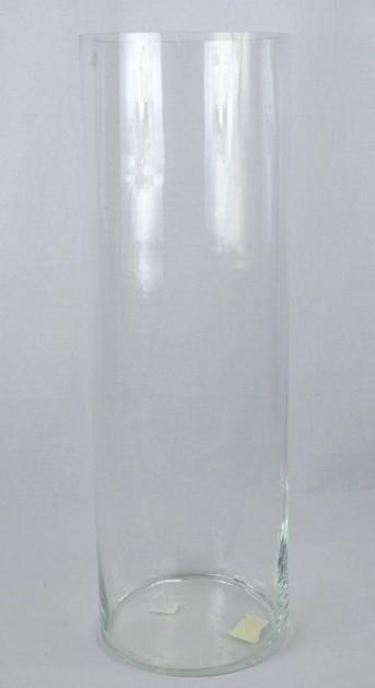 Стекло ваза 2299 Трубка 200
