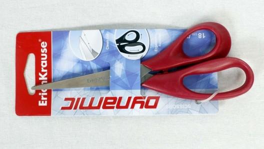 Ножницы 18см ЕК-14869