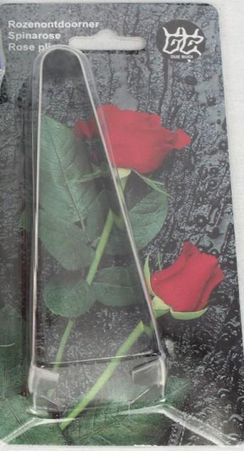 Обрыватель роз металл
