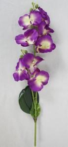 В9883 орхидея под заливку двойная 8гол*53см