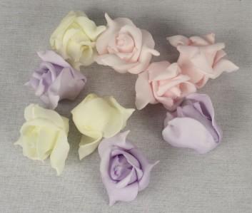 Роза пенка 98CAN02-54086D-24шт