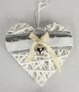 Сердце ротанговое SI0022