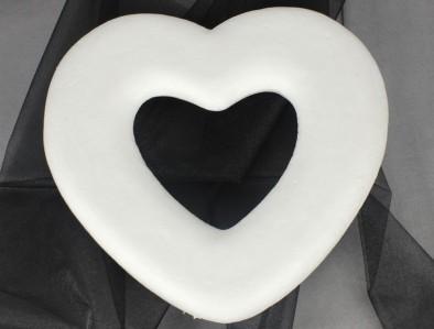Сердце заготовка НТ12А029