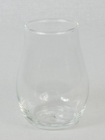 Стекло ваза 1592 Саманта-4